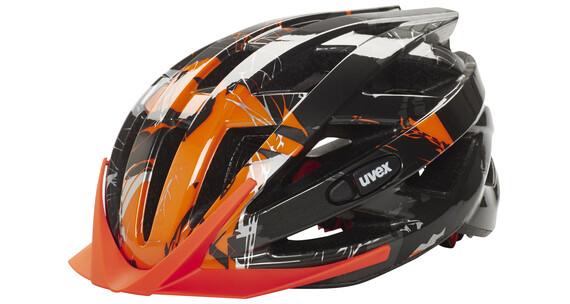 UVEX i-vo c helm zwart